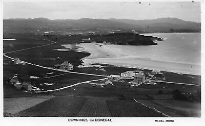 Downings 2 Co Donegal published by McGill Ardara RP