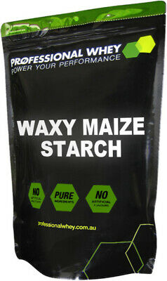 2kg 4kg 6kg 8 10kg Waxy Maize Starch Post Workout Carbohydrate Professional Whey