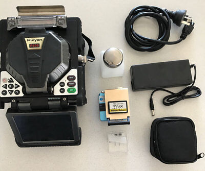 Fusion Splicer Kit for Fibre and NBN