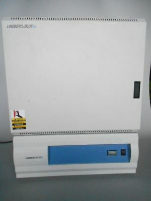 """Used Lindberg Blue M Oven, 40-260C, 18.5"""" x 16"""" x 12"""" chamber, G01320A"""