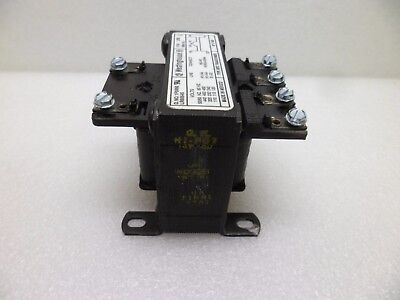 Westinghouse 1F 0890 Control Transformer In: 230-460 Out: 115 1Ph. .050Kva  Nos