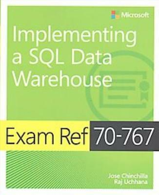 Implementing A Sql Data Warehouse + Developing Sql Data Models - Chinchilla, Jos