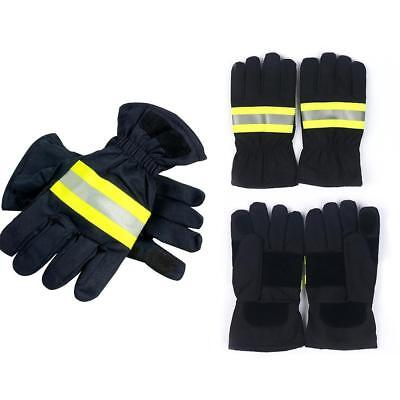 Fire Protective Gloves Anti-fire Fire Proof Waterproof Heat-proof Gloves