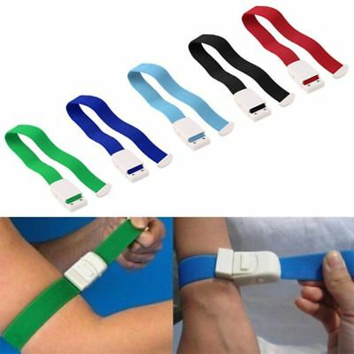 Quick Slow Release Bleed Medical First Aid Paramedic Band Tourniquet Outdoor USA