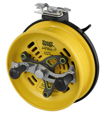 Alvey 6000BCVRR Brand New Fishing Reel