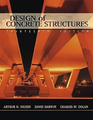 Design of concrete structures 15th edition by david darwin and design of concrete structures by charles w dolan arthur nilson david darwin fandeluxe Gallery