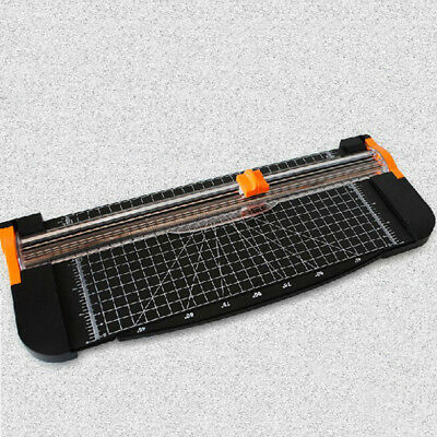 A4 Multifunction Paper Photo Cutter Trimmer Ruler Guillotine Cutter