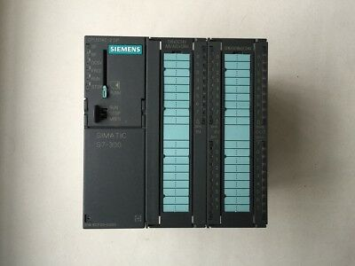 1PC New Siemens 6ES7 314-6CF00-0AB0 6ES7314-6CF00-0AB0