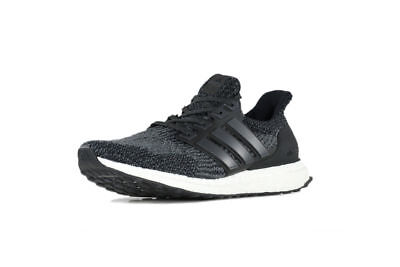 db7f0d7ba63a0 NEW Adidas Ultra Boost 3.0 Utility Black Core Black Grey S80731 Men s