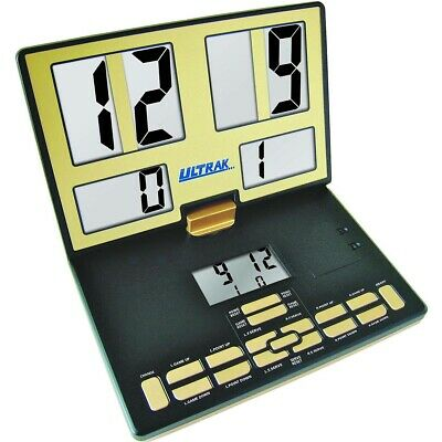 Ultrak T400 - Volleyball Scoreboard