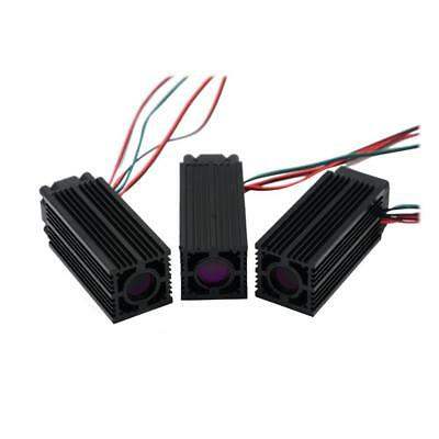 Promotion Focusable 12V 200mW 532nm green laser module continuous/long life Hot