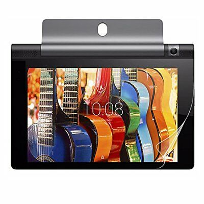 """Ultra Clear Screen Protector Guard For Lenovo Yoga Tab 3 10.1"""" Tablet YT3-X50F"""