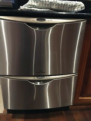 Fisher & Paykel Double Dish Drawer Dishwasher