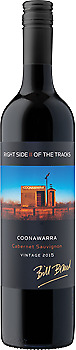 Right Side Of The Tracks Coonawarra Cabernet Sauvignon 2015