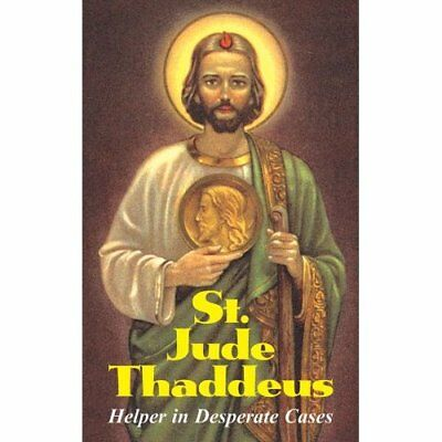 St. Jude Thaddeus: A Perfect Gift for Loved Ones in The