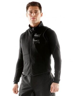 Dainese G-Force Electric Vest Black