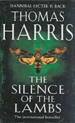 The Silence of the Lambs (Hannibal Lecter) by Harris, Thomas Paperback Book The