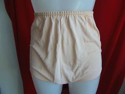 Ancienne Culotte Nylon Vintage Taille 42,44 Neuf