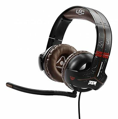 Thrustmaster Y-300CPX Gaming-Headset - Doom Edition (PS4, PS3, Xbox One,X360,PC)