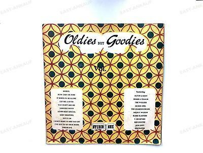 Various - Oldies But Goodies Vol. 1 Jamaica LP /5