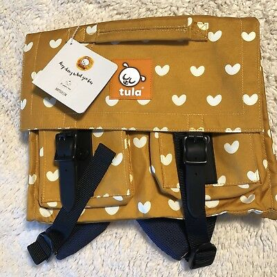 Tula Backpack. Toddler Kids Backpack by Tula. Play Design. NWT