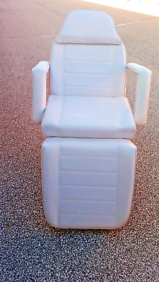 Electric Facial Bed Chair & Body Treatment Table Salon Spa  Professional Model