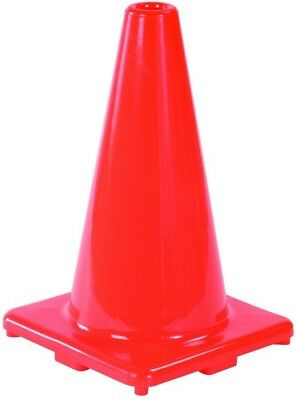 12in Safety Cone Construction Traffic Sports Outdoor Soccer Road Gripping Cleats