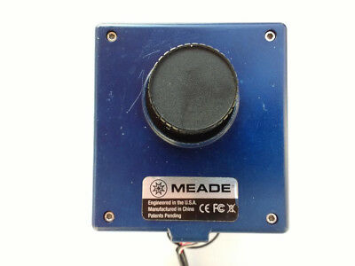 Meade DSI 3 Color 1.4 mp CCD camera peltier cooled