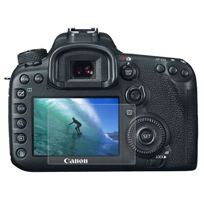 PULUZ  9H Tempered Glass Film Camera Screen Cover Protector For Canon 7D MarkII