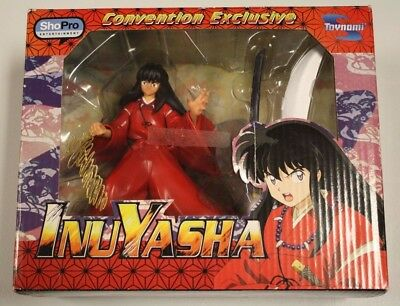 Inuyasha Convention Exclusive  Figure