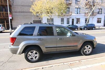 2007 Jeep Grand Cherokee  2007 Jeep Grand Cherokee Laredo