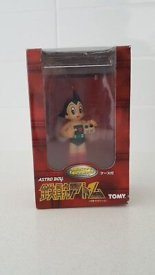 Astro Boy Collectors Figurine Boxed