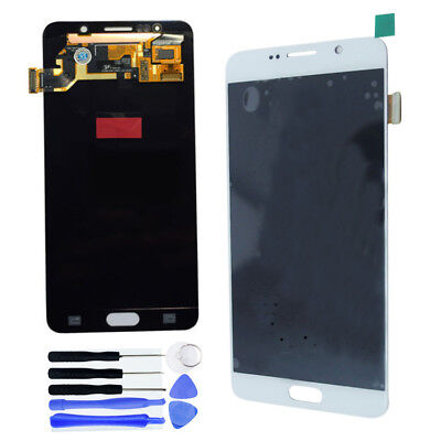 For Samsung Galaxy Note 5 LCD Display + Touch Screen Digitizer Assembly
