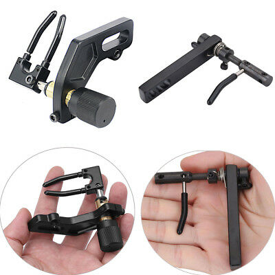 Alloy Archery Arrow Rest Right-Hand For Recurve Bow Compound Target Shooting TP