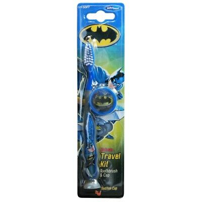 Cepillo de dientes Batman DC Comics