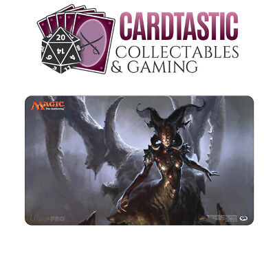 Ultra Pro Play Mat Iconic Masters V3