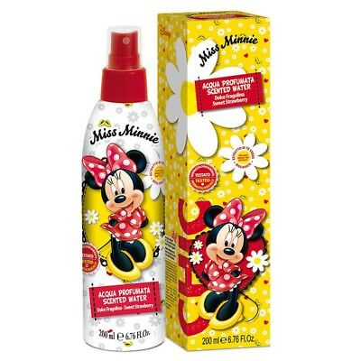 Colonia Infantil Minnie Mouse Disney