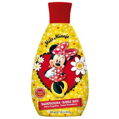 Gel baño Minnie Mouse Disney