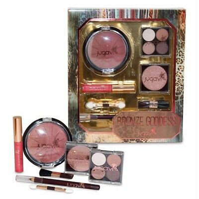 Set cosmeticos Bronze Goddess