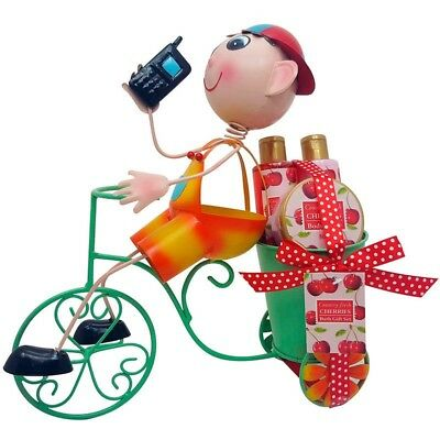 Set regalo niño movil bicicleta