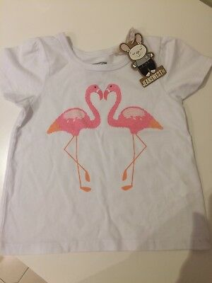 NWT Jeans West Babies T Shirt