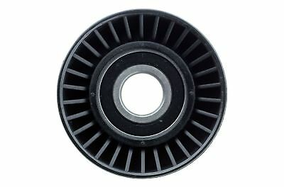 BMW E46 E39 E38 E36 Fan Belt Tensioner Pulley V Ribbed Belt Idler