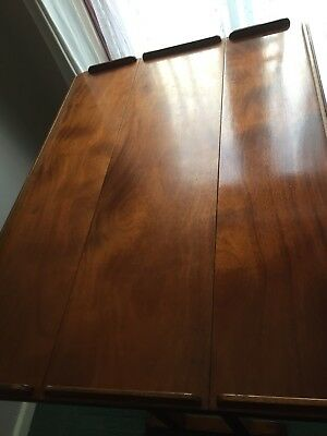 Captains Table Yew