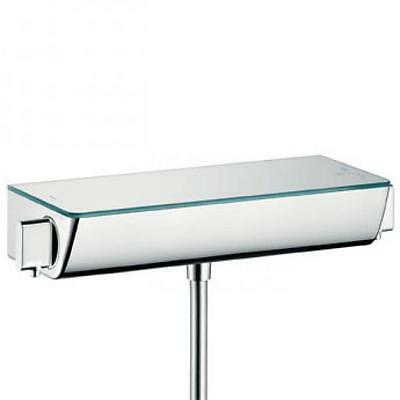 Hansgrohe Ecostat Select Brausethermostat weiß/chrom 13161401