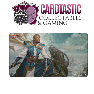 Ultra Pro Play Mat Iconic Masters V6