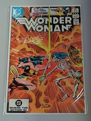 Wonder Woman #301 Dc Comics March 1983