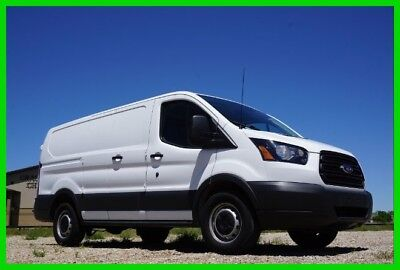 2017 Ford Transit-150  2017 Ford Transit Low Roof Cargo Van  3.7L V6   20k miles!! CHEAP!!