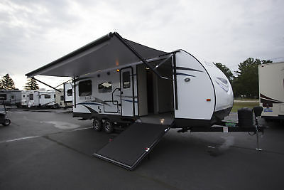 Exclusive Offer on a Keystone Outback Ultra Lite 240URS Travel Trailer Camper RV