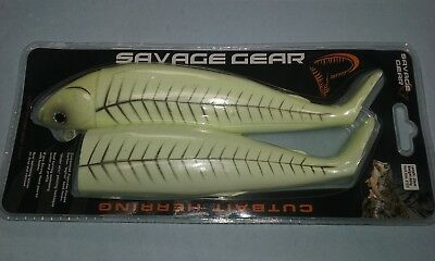 Savage Gear Cutbait Herring Kit 20cm 270g Soft bait Sea Lure NEW 2019