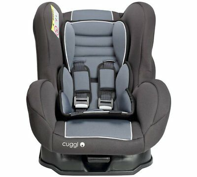 Cuggl Woodlark SP 0-4 YR Rear & Forward Facing Recliner Car Seat FF